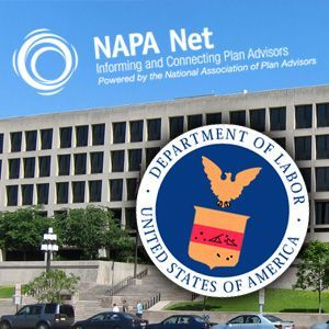 NAPA stakes a position against the DOL's fiduciary rule