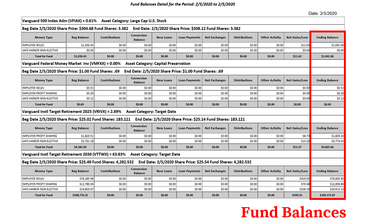 Vanguard 401k Fees_Fund Balances-2