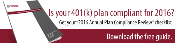 Download the 2015 Annual Plan Compliance Review checklist.