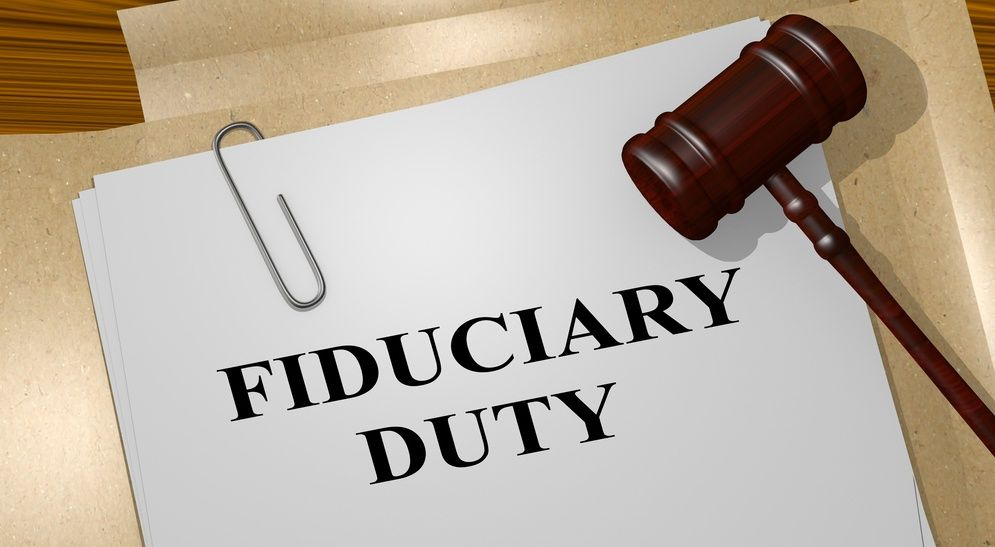 A Simple Guide for Meeting 401(k) Fiduciary Responsibilities