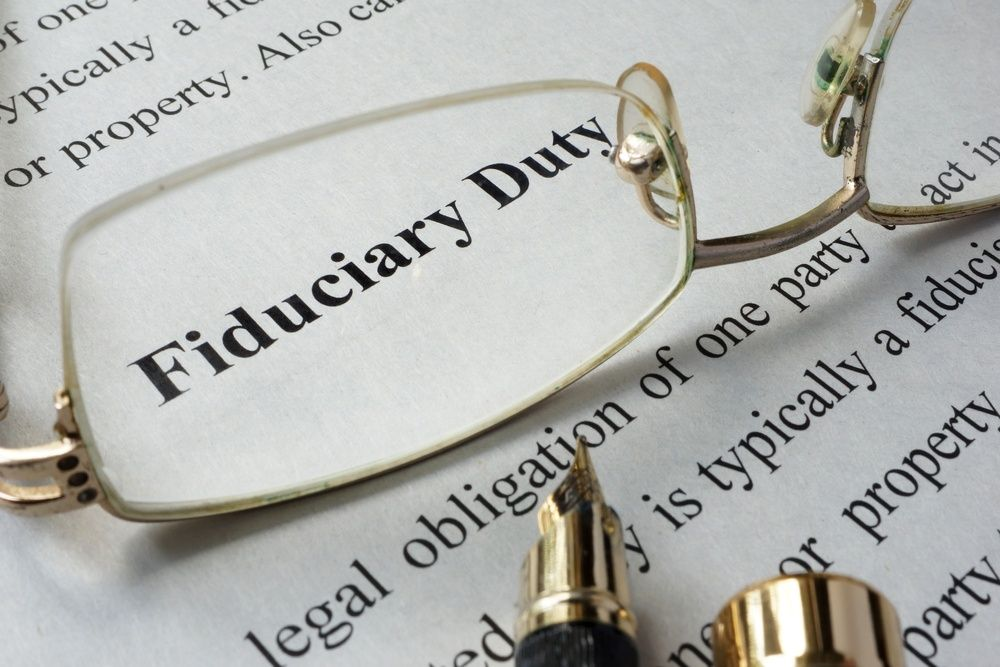 Understanding a 401(k) Plan's Fiduciary Hierarchy Can Make It Easier for Employers To Meet Fiduciary Responsibilities